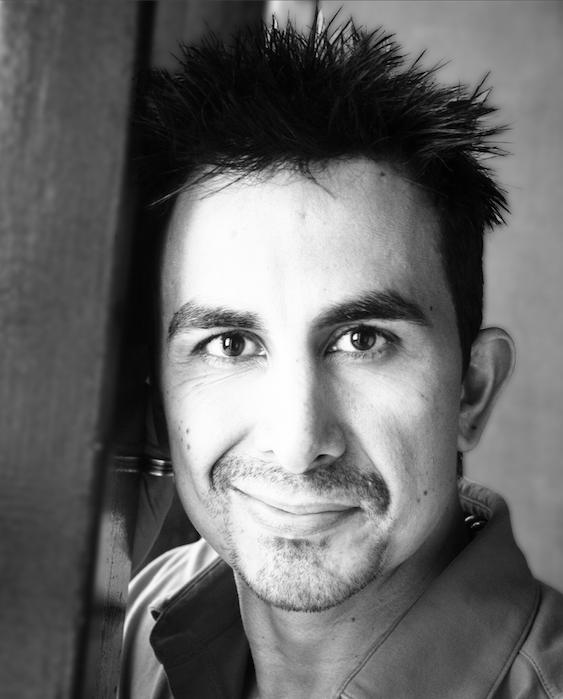 Boudoir Photographer Fabian Molano